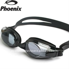 Swimming goggles (safety glasses) made in Korea