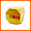 Cube puzzle game pink cube iq wooden puzzle