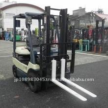 Toyota Forklift Japanese Forklift