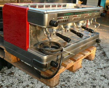 machine a cafe cimbali trouvez le meilleur prix sur voir. Black Bedroom Furniture Sets. Home Design Ideas