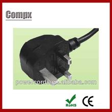 5/10/13A 127/220V Saudi Arabia electric plug