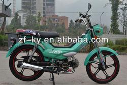 ZF48Q 49cc moped CHEAP gas mini bikes, petrol mini bike