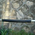 RSW 300/85 Heat Shrink plastic protective sleeve