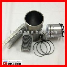 liebherr engine bearing R924,main bearing 9157847/9175985/9142738 CON ROD BEARING 9175989/9883439