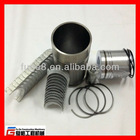 liebherr engine parts piston ,main bearing for R914 944