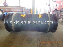 floating discharge rubber hose