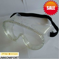 Lunettes de travail z87.1 poussière lunettes de sécurité ansi
