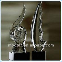 Fashionable Custom Crystal Trophy Craft For Decoration
