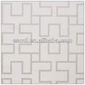 2013 quente venda de papel de parede moderna