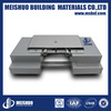 extruded expansion joint profile/architectural expansion joints/metal expansion joint covers