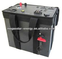 600W rechargeable Portable Eergency Backup Power Generator