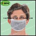 Charbon actif face masque jetable masque médical chirurgical jetable masque respiratoire pour l'hôpital