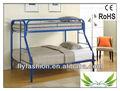 Modelos de metal cama de casal/adulto metal beliches