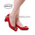 Le donne alla moda scarpe/moda lady'shoe