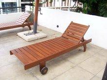 Deluxe Lovina Sunbed for Hospitality Sector