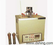 DSHD-5096A Copper Strip Corrosion Tester For Petroleum Products