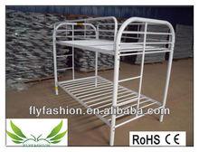 Modelos de metallic camas / cama de beliche tamanho regular