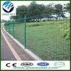 Anping plastic decorative garden fence