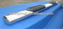 6'' Stainless Steel S/S Black Coating Iron Side Bar Nerf bar for DODGE RAM 2500/3500 CREW CAB & 09-12 DODGE RAM 1500 CREW CAB