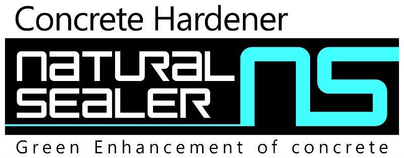Concrete Hardener, Concrete Sealer, NaturalSealer NS-TOP
