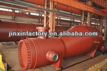 Waste Heat Recovery Unit/waste heat boiler design