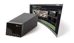 NVR IPCorder KNR-200