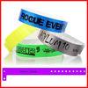 Factory directly custom logo silicone wristbands, custom silicone bracelets