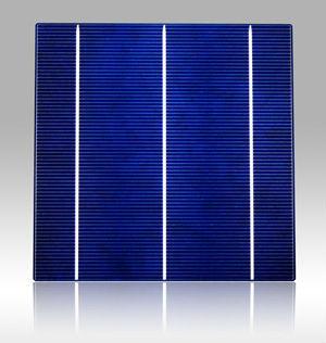 Bluesun Solar Top popular monocrystalline solar cells for sale