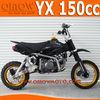 YX 150cc Pro Racing Dirt Bike