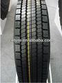 Jinyu pneu de caminhão 295/75r22.5