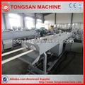máquinas para fazer tubos de pvc
