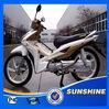Chongqing Hot Selling 110CC Cub Motorcycles New