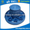 pvc inflatable ice bucket/pvc inflatable cooler