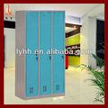 Maison de style de la mode 3 porte acier ikea locker meubles