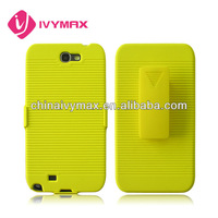 case with stand for Samsung galaxy note 2 N7100 protective cover case