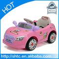 de moda el deporte juguete del coche