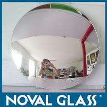 Round Convex Mirror, Fish Eye Mirror