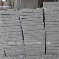 talladas a mano de espesor de granito losa de piedra