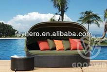 New design garden furniture GW2024