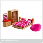 Wooden Dolls House Kits,OEM & ODM Welcomed