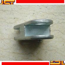 Non-standard sand cast iron truck parts lock catch