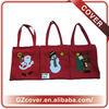 Customized Designer High Quality Beauty Non-Woven Shopping Bag