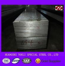 Steel Flats Materials 1.2436