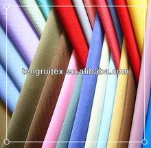 TC soil release fabric for hospital uniform