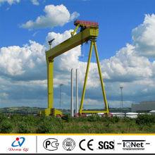 top quality overhead gantry crane safety / ship to shore gantry crane manufacture