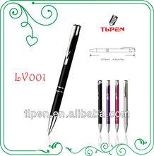 Metal ball pen gift LV001
