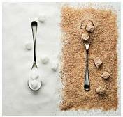 Raw Brown Sugar ICUMSA 600-1200