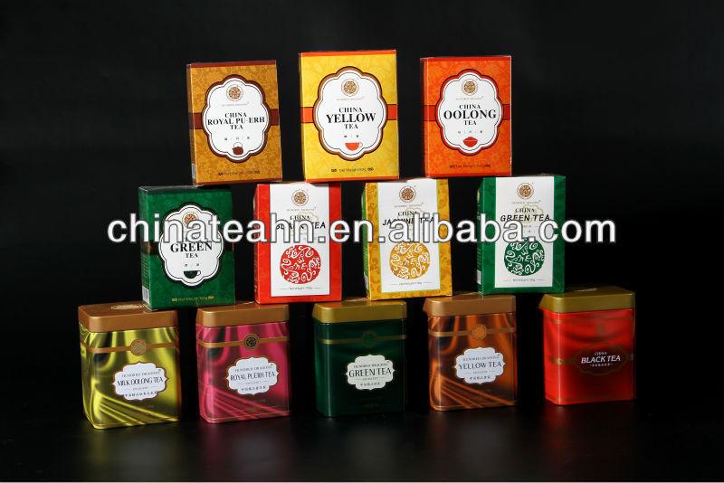 Prima de t chino t verde identificaci n del producto - Marcas de te ...