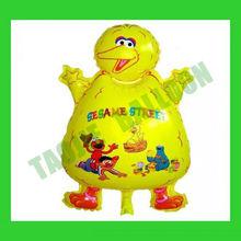 2013 New Helium Balloons Sesame Street-BIG BIRD