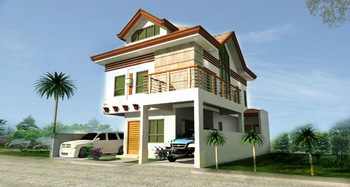 Two Storey & Three Storey House Plan (Affordable Architectural Designer)